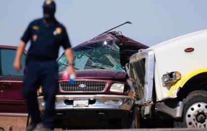 De Oaxaca y Michoacán, la mayoría de los mexicanos muertos en accidente en California
