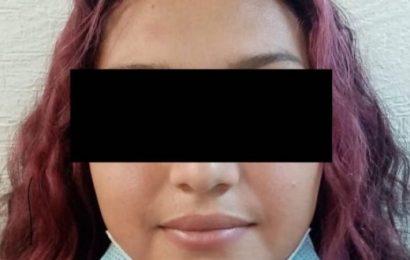 Detienen en Edomex a una mujer que intentó asesinar a su hijo de un año en Oaxaca