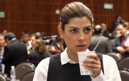 Sylvana Beltrones, hija de Manlio Fabio, ocultó 10.4 mdd en Andorra, revela El País