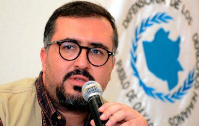 Va ex titular de DDHPO durante sexenio de Gabino Cué por puesto de Fiscal