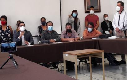 Denuncian hostigamiento y amenazas contra equipo legal de víctimas de Nochixtlán