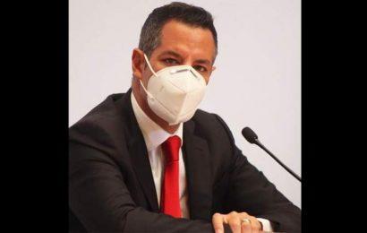 Oaxaca está listo para pasar a otro nivel: Alejandro Murat