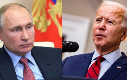 Biden llama 'asesino' a Putin y lo amenaza por interferir en las elecciones