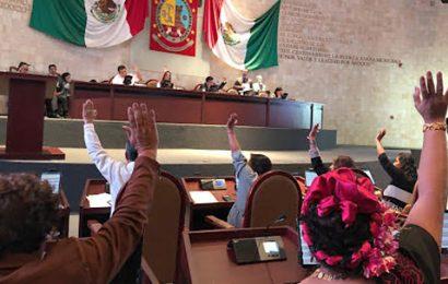 Aprueban en Oaxaca hasta 20 años de cárcel para pederastas