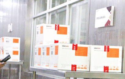 Por siete años, el Centro de Vacunación de Oaxaca operó fuera de las normas oficiales