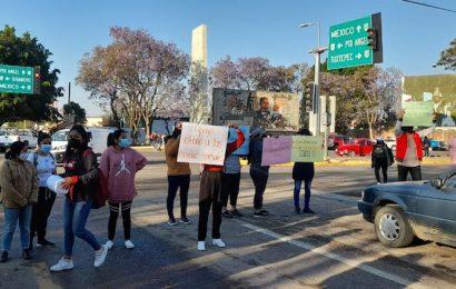 Sin pendientes en la atención de escuelas normales de Oaxaca: IEEPO
