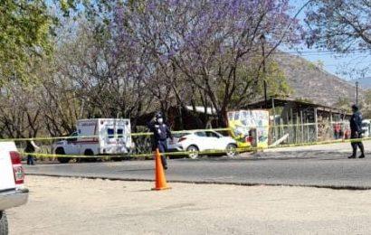 Confirman muerte del acompañante de Ivonne Gallegos, asesinada en Ocotlán