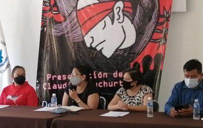 Emite DDHPO medidas cautelares de protección a favor de hermanas Uruchurtu