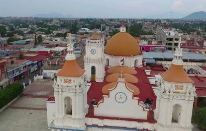 Suspenden días de plaza y baratillo en Miahuatlán pese al semáforo verde