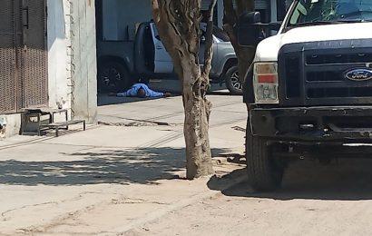 Asesinan al papá de Natividad Díaz Jiménez, dirigenta del PAN en Oaxaca