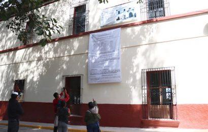 30 de abril concluye periodo oficial de preinscripciones para educación básica