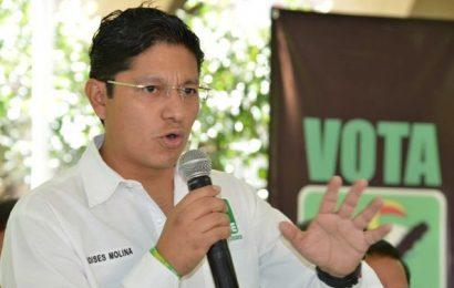 Colectivos rechazan propuesta de Murat para el TSJE