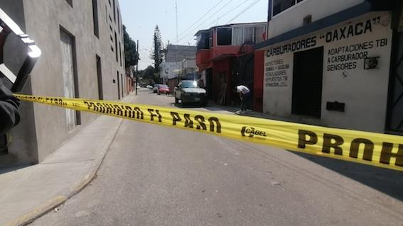 Denuncian agresión a balazos de Policías Municipales a dos herreros en la capital
