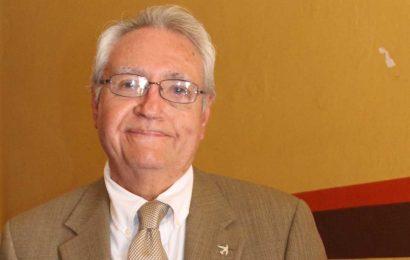 Héctor González Hernández, nuevo Subsecretario de Información de la SSP