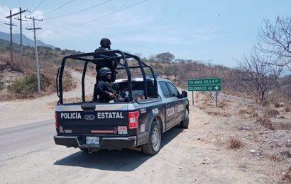 A ocho aumentan los muertos por enfrentamiento entre El Guayabo y Santa María Sola