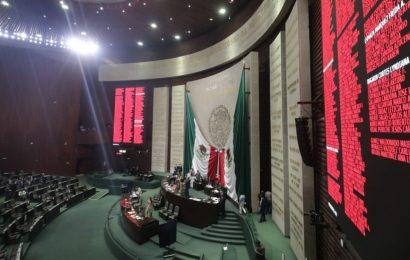 Cámara de Diputados alista ampliación de gestión a Zaldívar