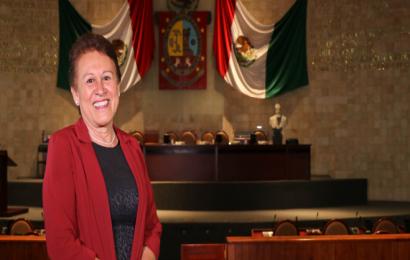 Madruguete en el Congreso; diputados de Morena buscan quitar a presidenta de la JUCOPO