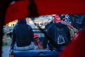 México y EU actúan juntos para proteger a los niños migrantes: AMLO