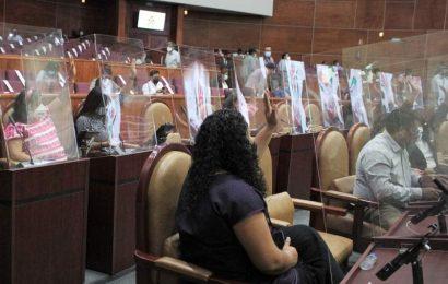 Emplaza 64 Legislatura a autoridades a emitir panorama sobre la violencia y el acoso en escuelas