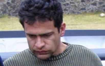 Segob propone ruta a Israel Vallarta para obtener libertad en caso Florence Cassez