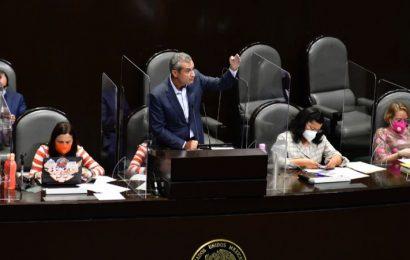 Diputados avalan en lo general nueva Ley de la FGR, pese a votos en contra de 15 morenistas