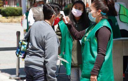 Sale Ebrard a EU, India, China y Rusia para agilizar envío de vacunas