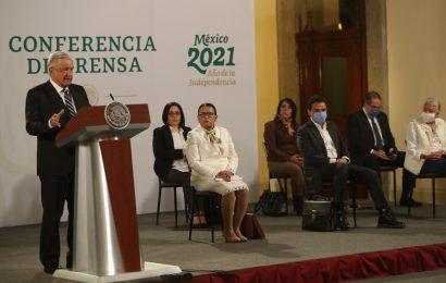 México saldrá más rápido de crisis económica que otros países: AMLO