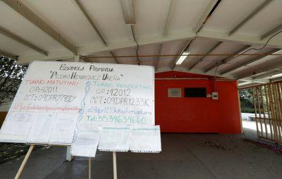 CNTE pide mejorar condiciones para regresar a clases presenciales