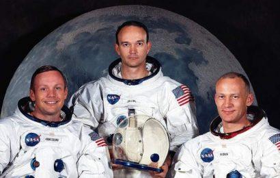 Michael Collins, uno de los 3 astronautas del Apolo 11, muere de cáncer a los 90 años, confirma su familia