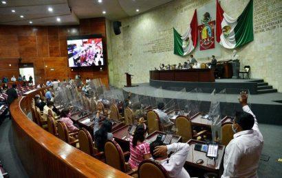 Pide 64 Legislatura investigar y sancionar probable corrupción y desvío de recursos en Mixistlán de la Reforma, Mixe