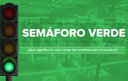 Oaxaca continuará en semáforo verde hasta el 26 de abril: SSO