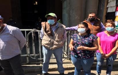 Acusan a edil de Sosola por agresiones y desvío de recursos
