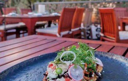 Por semáforo verde restaurantes y hoteles de Oaxaca reabren al 100%