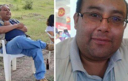 Emite Fiscalía ficha de búsqueda para localizar al periodista Francisco Ramírez