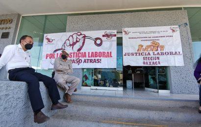 Trabajadores de Vectores denuncian hostigamiento en la Cuenca y el Istmo