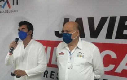 Desmiente Juan Mendoza que panistas se hayan sumado a campaña de Neri