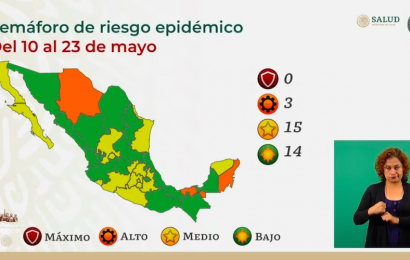 Alarmante el incremento de casos y defunciones por la COVID en Oaxaca