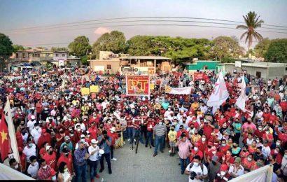 En Juchitán piden regular campañas y fiestas, ante aumentos de contagios por COVID