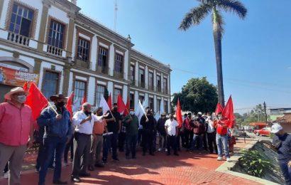 A 9 meses del asesinato de Tomás Martínez, FPR sigue exigiendo justicia