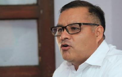 Fiscalía violó derechos de ex procurador de Oaxaca; amagan con pedir destitución de Fiscal