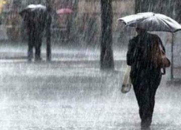 Habrá lluvias muy fuertes en Chiapas y Oaxaca