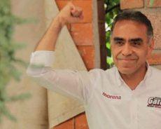 Comunicado de Enrique Garay, candidato de Morena, PT y Nueva Alianza a la Presidencia Municipal de Huixquilucan
