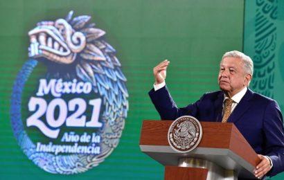 El 16 de septiembre se rifarán terrenos, residencias y un palco en el Azteca: AMLO