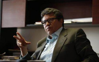 Insta Monreal a que el caso García Cabeza de Vaca se resuelva vía legal