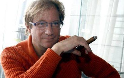 Emite Interpol ficha roja para detener a Andrés Roemer