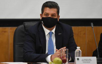 Otorgan recurso a García Cabeza de Vaca contra cualquier orden de captura