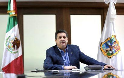 Deja García Cabeza de Vaca Casa Tamaulipas; va a Palacio de Gobierno