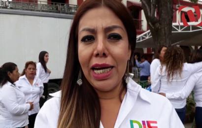 Investigan a Lety Cruz por corrupción; busca la presencia de Santa Lucía