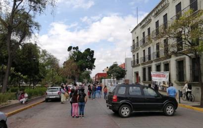 Invisibiliza gobierno violaciones a Derechos Humanos, acusa LIMEDDH