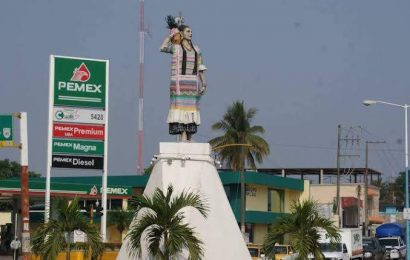 Matan a balazos a una mujer en Tuxtepec, presuntamente en enfrentamiento armado